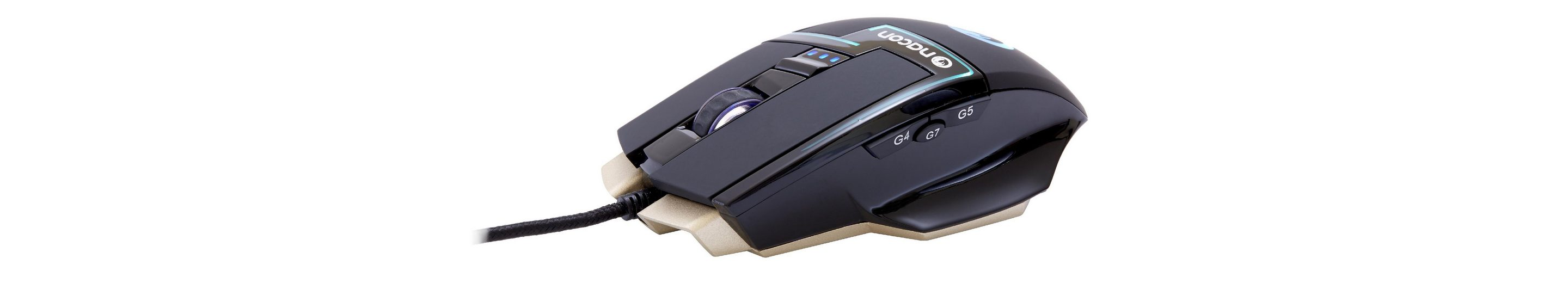 BIGBEN Mouse Laser Gaming Mouse GM-350L »(PC)«