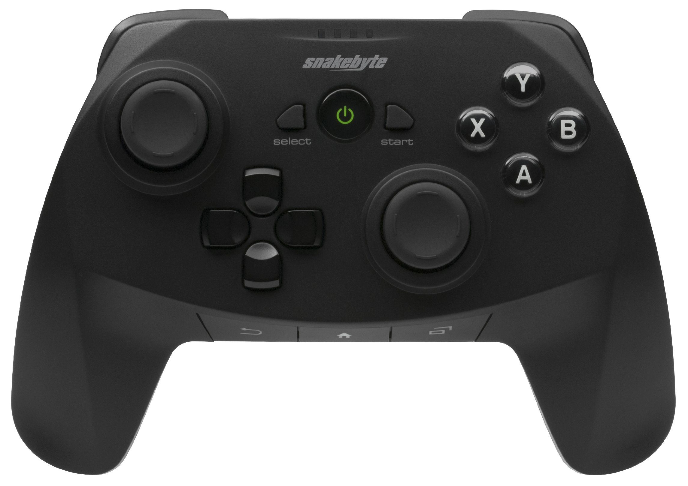 Snakebyte Joypad Android Game Pad Bluetooth Controller »(Tablet/Smartphone)«