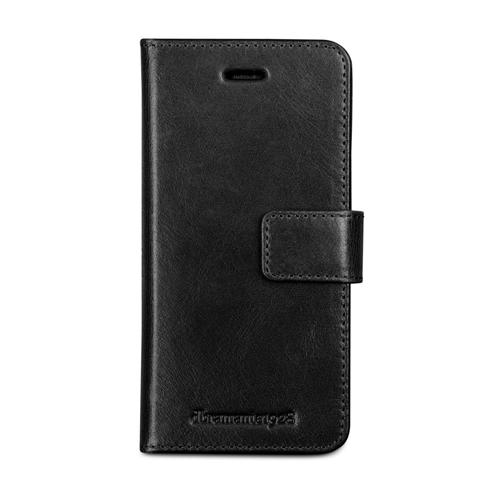 dbramante1928 LederCase »Copenhagen 2 iPhone (7) Black«