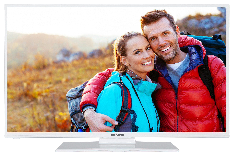 Telefunken LED-Fernseher (40 Zoll, Full HD, DVB-T2 HD, SmartTV) »XF40A401-W«