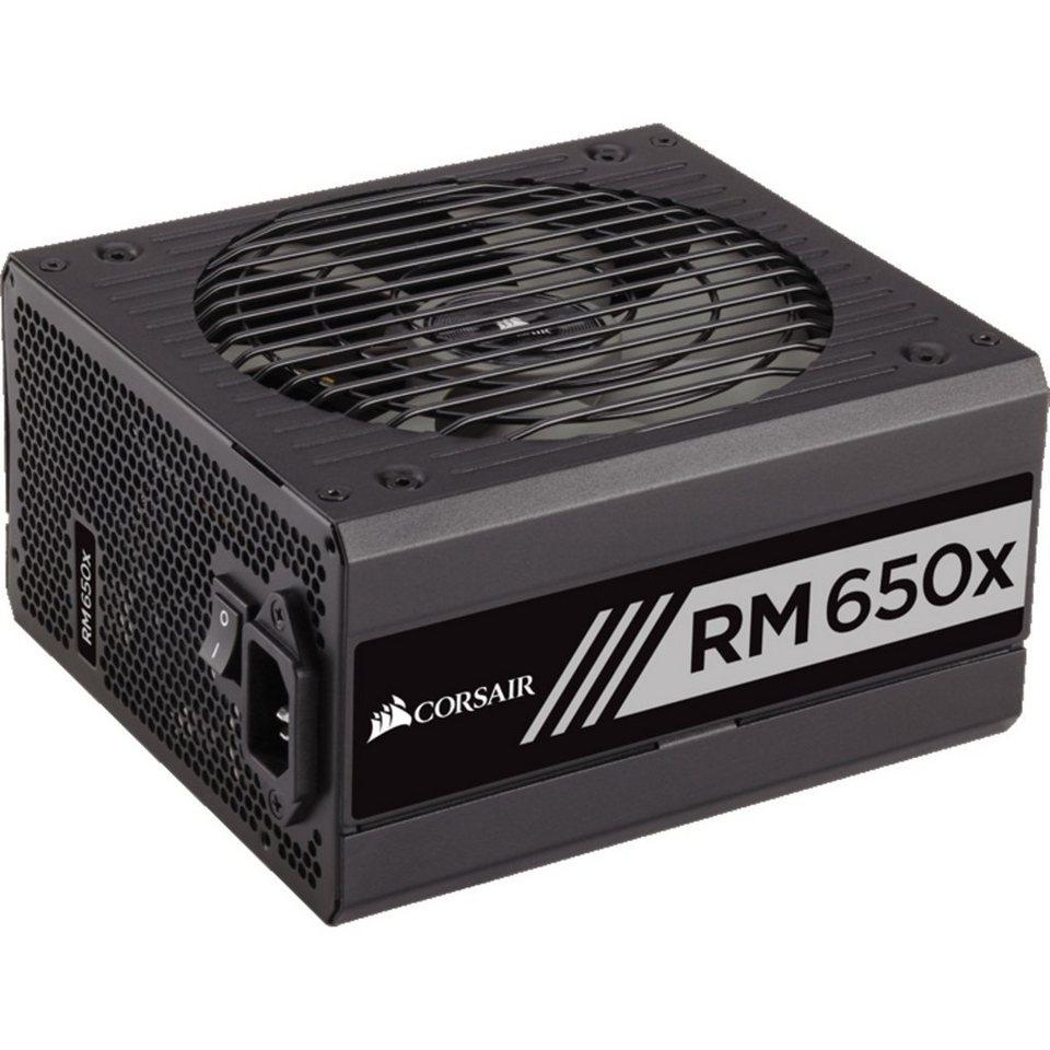 Corsair PC-Netzteil »RM650X 650W«