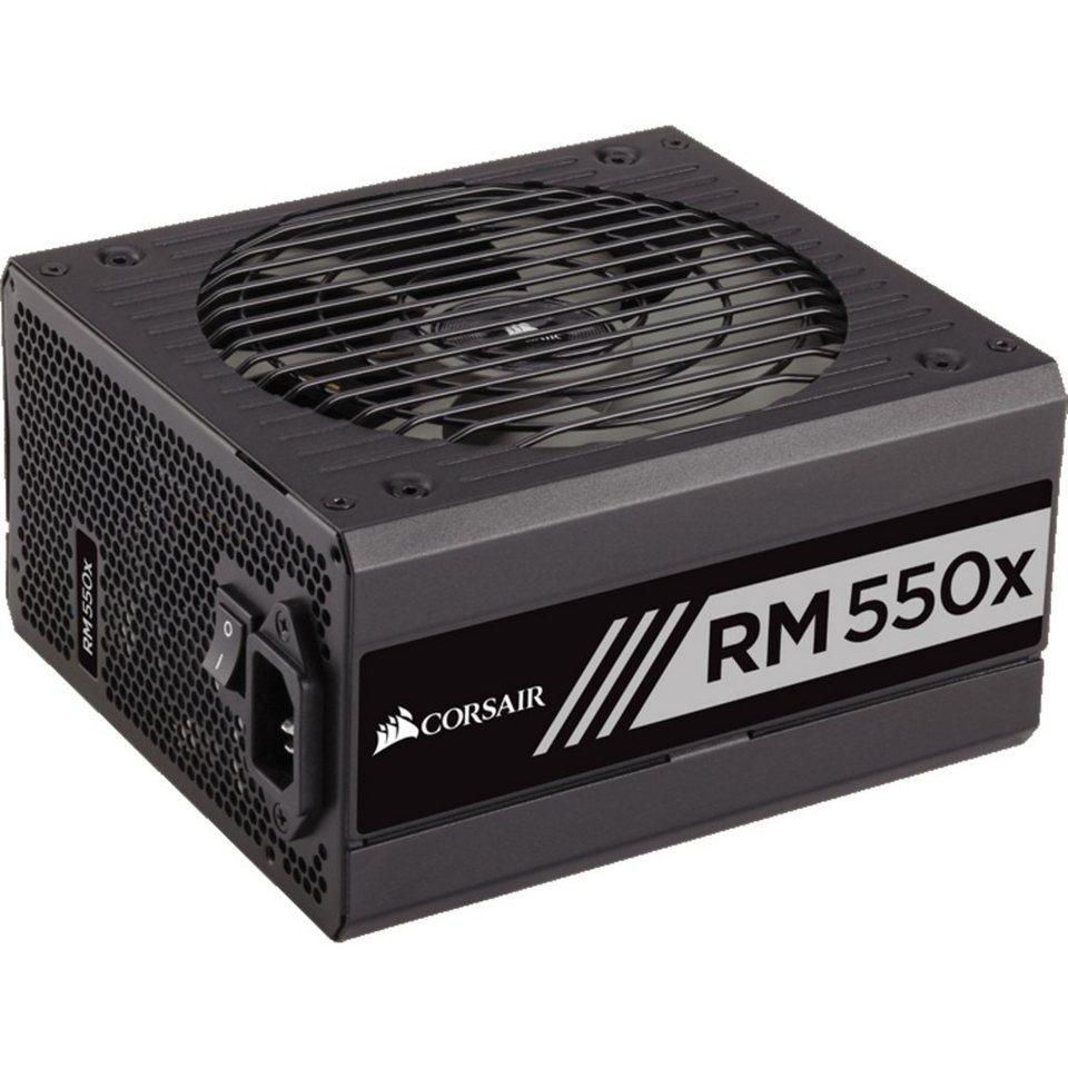 Corsair PC-Netzteil »RM550X 550W«