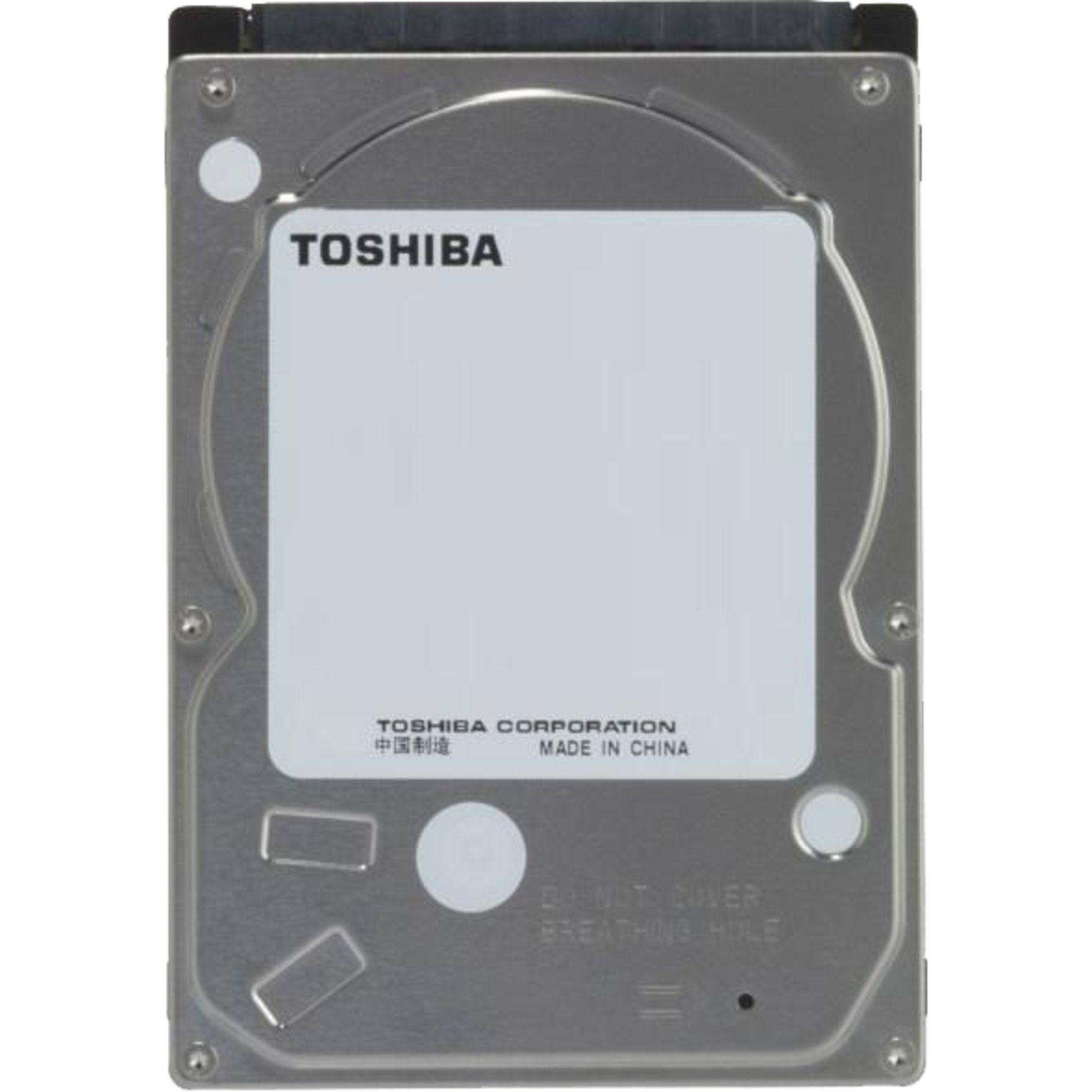 Toshiba Festplatte »MD04ACA600 6 TB«