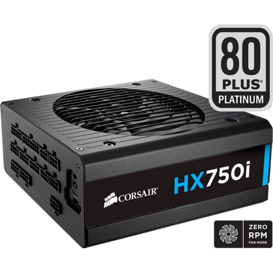 Corsair PC-Netzteil »HX750i«