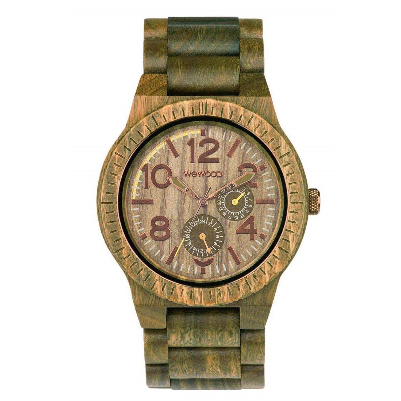 WEWOOD Armbanduhr Wewood Kardo Army