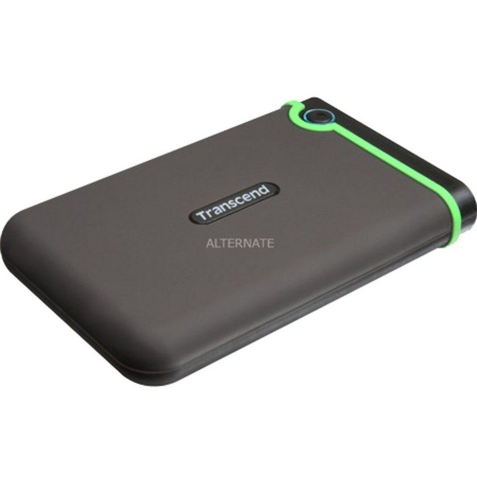 Transcend Festplatte »StoreJet 25M3 500 GB«