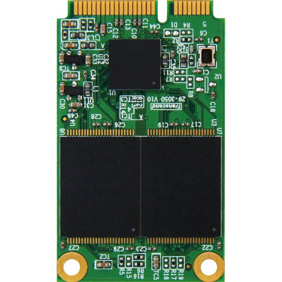 Transcend Solid State Drive »TS16GMSA370 16 GB«