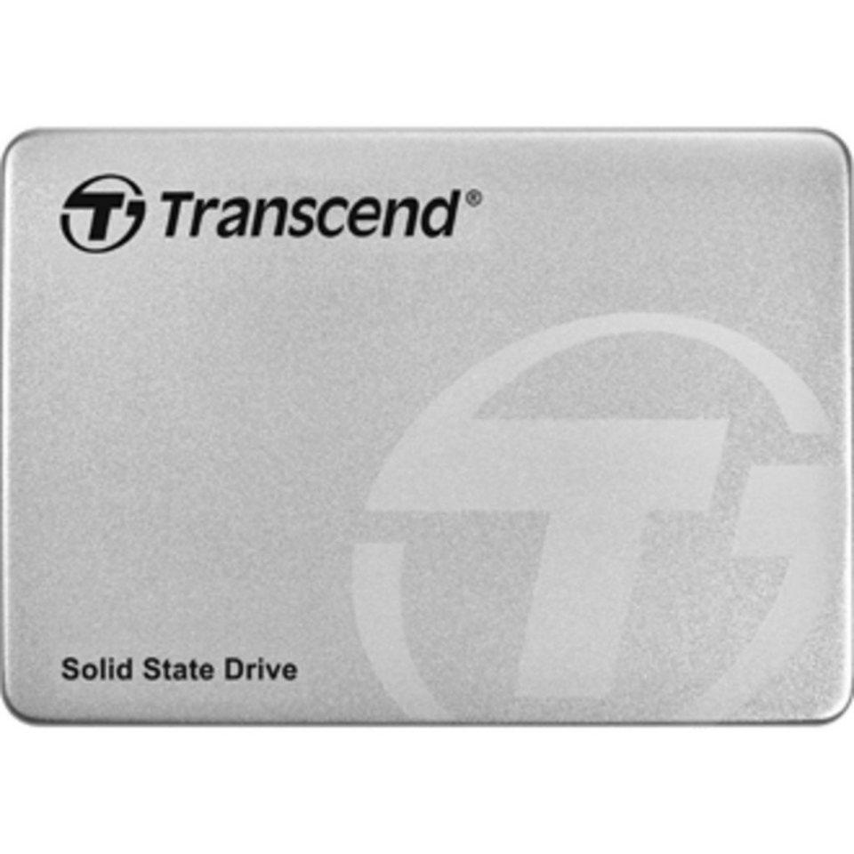 Transcend Solid State Drive »TS512GSSD370S 512 GB«