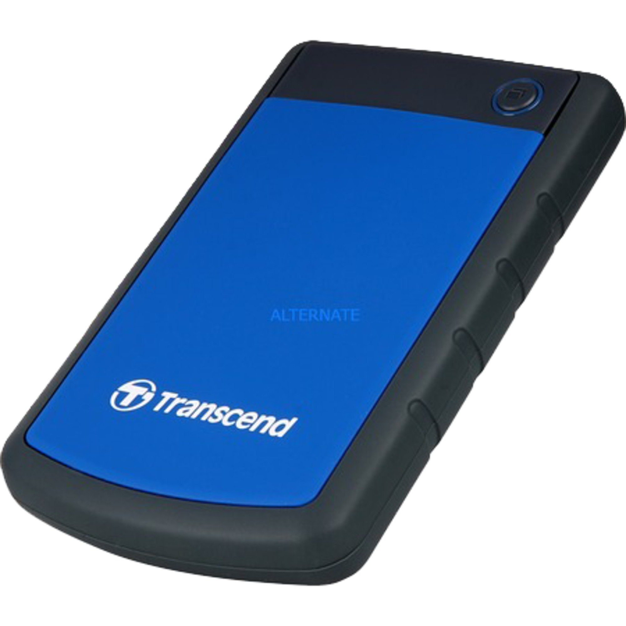 Transcend Festplatte »StoreJet 25H3B 1 TB«