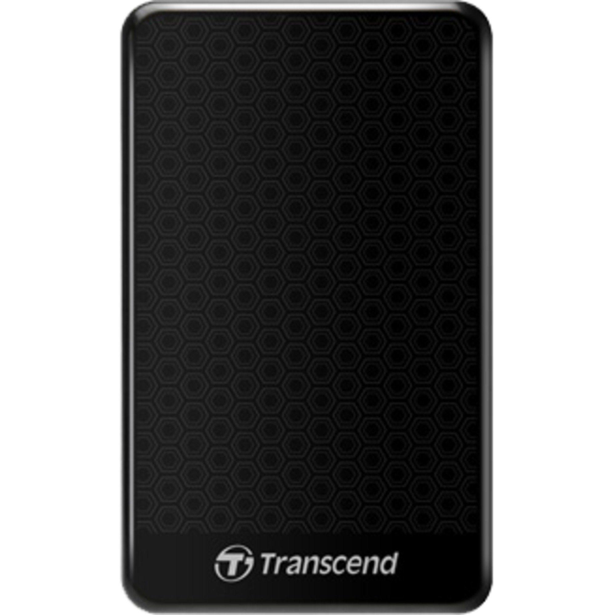 Transcend Festplatte »StoreJet 25A3 500 GB«