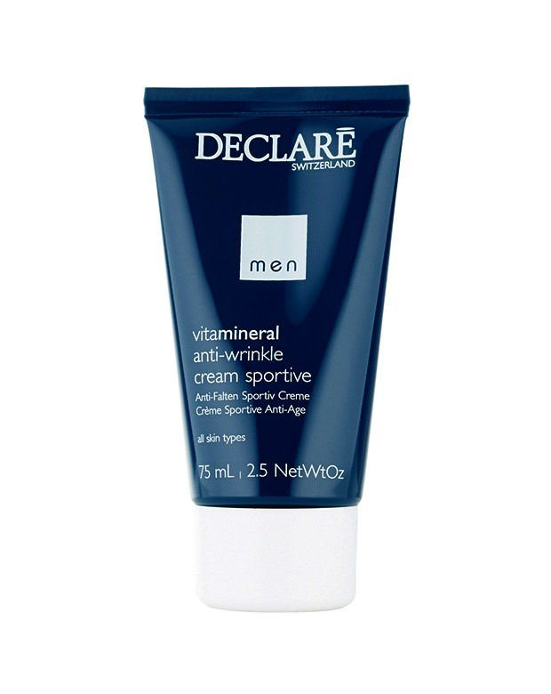 Declaré Gesichtscreme »vitamineral Anti-Wrinkle Cream Sportive«