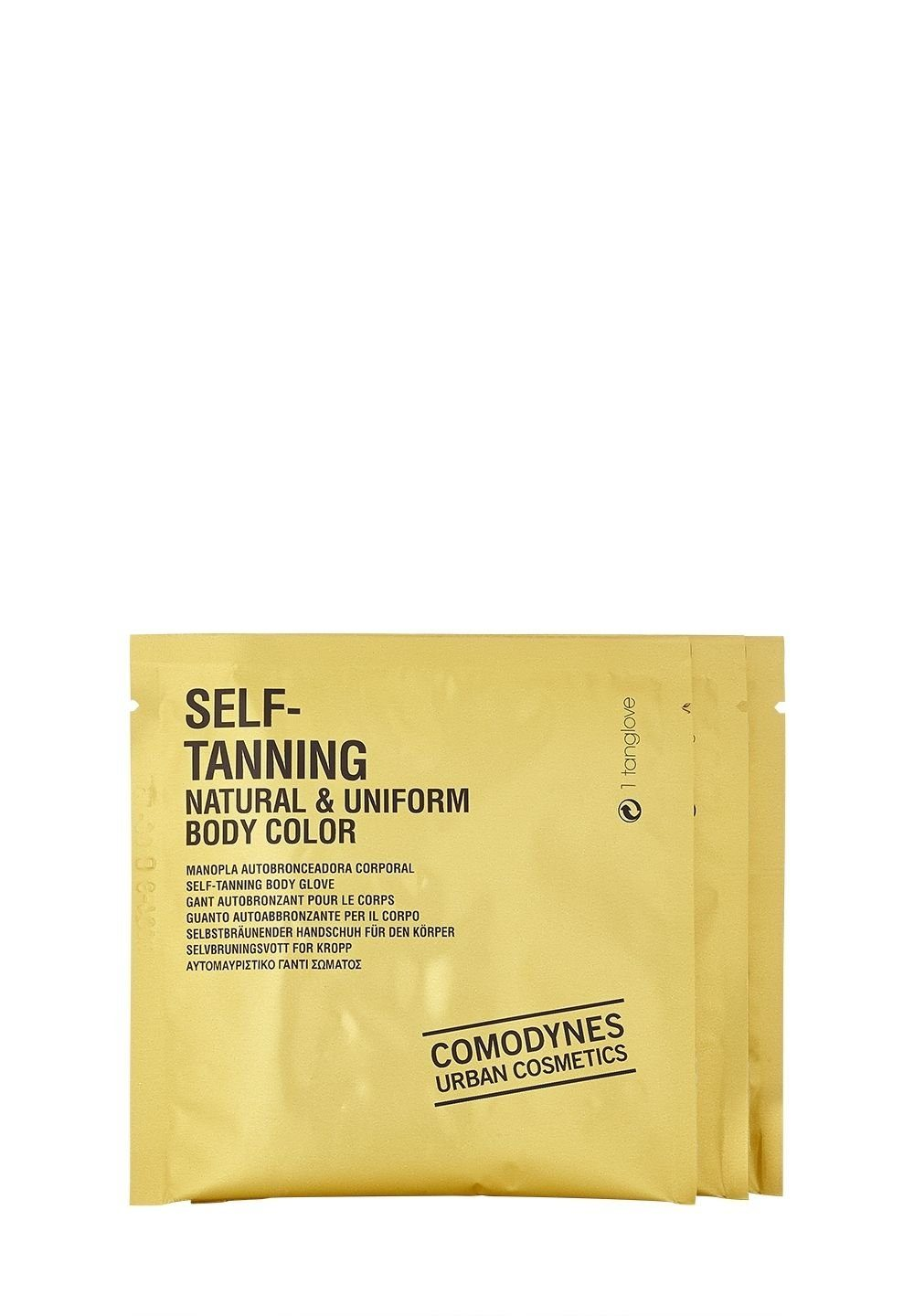 Comodynes Handschuhe »Self Tann Body Glove«