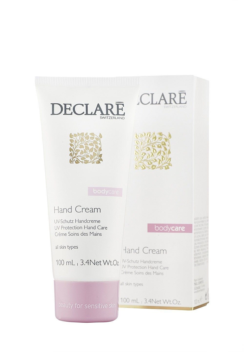 Declaré Handcreme »Body Care SPF4«