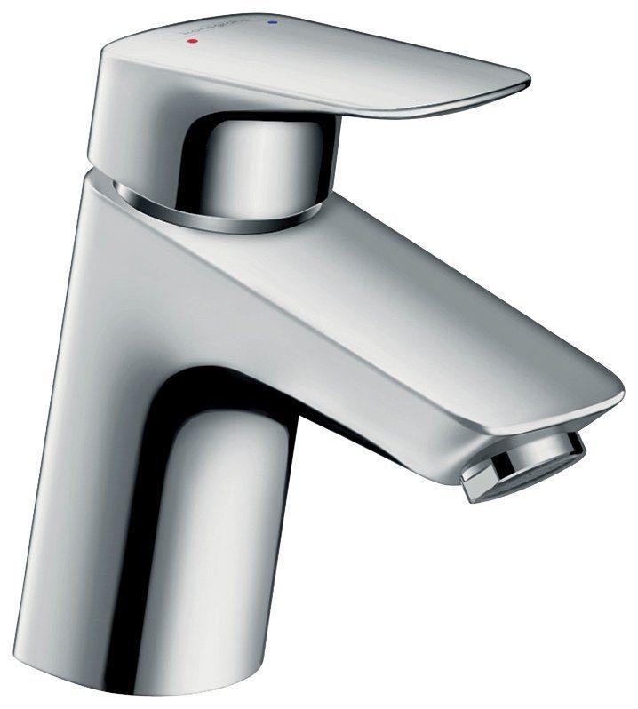 HANSGROHE Waschtischarmatur »Logis 70«, ComfortZone 70