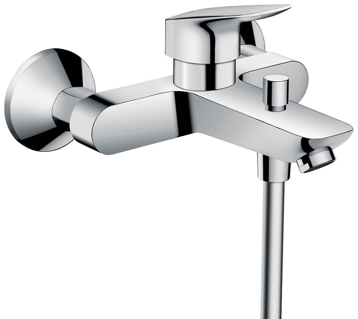 HANSGROHE Duscharmatur »Logis«, Wannen-Einhebelmischer