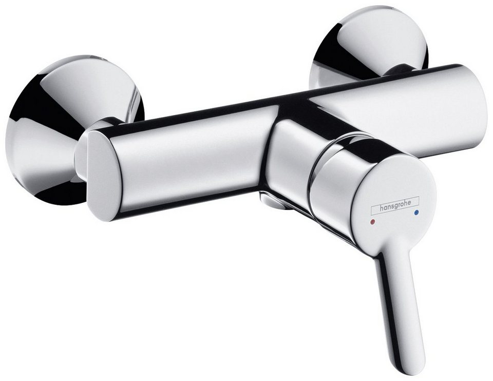 hansgrohe duscharmatur focus s brause einhebelmischer online kaufen otto. Black Bedroom Furniture Sets. Home Design Ideas