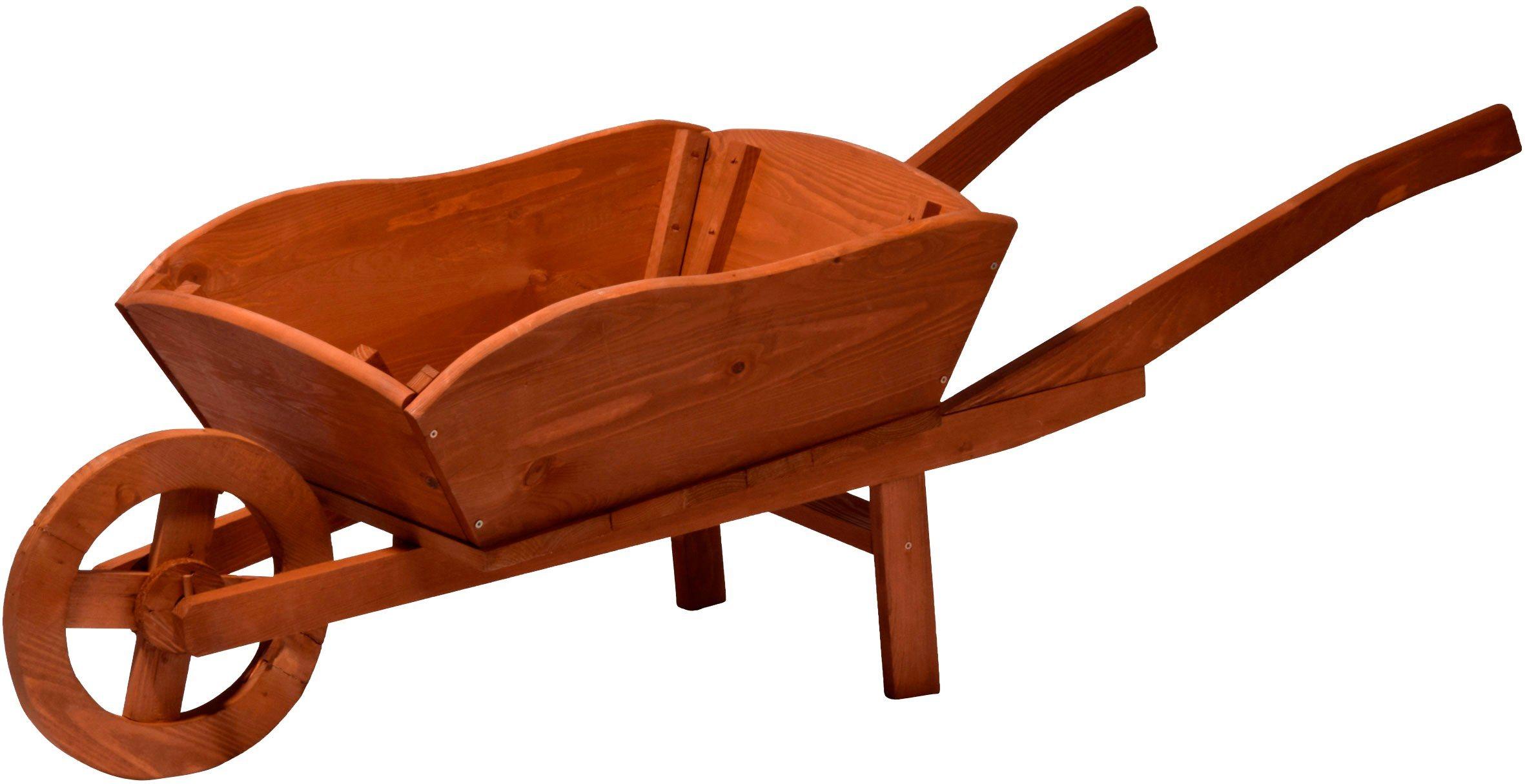 braun lackiert pflanzk sten online kaufen m bel suchmaschine. Black Bedroom Furniture Sets. Home Design Ideas