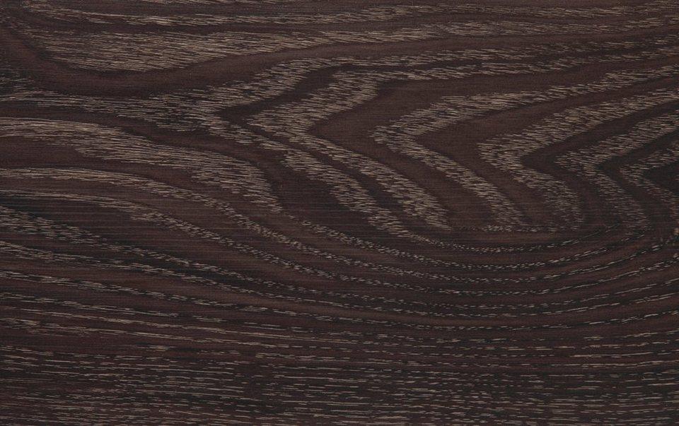 Vinylboden, Stärke 4,2 mm, Eiche braun Nachbildung in braun