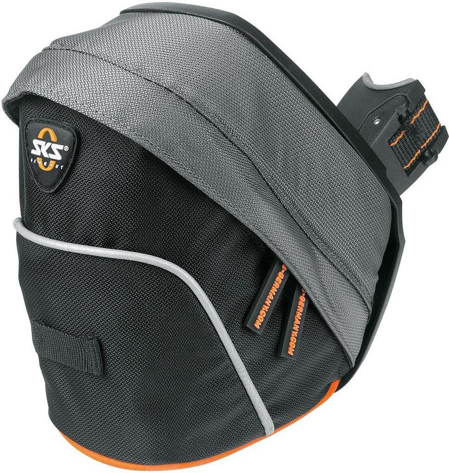SKS Gepäckträgertasche »Tour Bag Satteltasche«