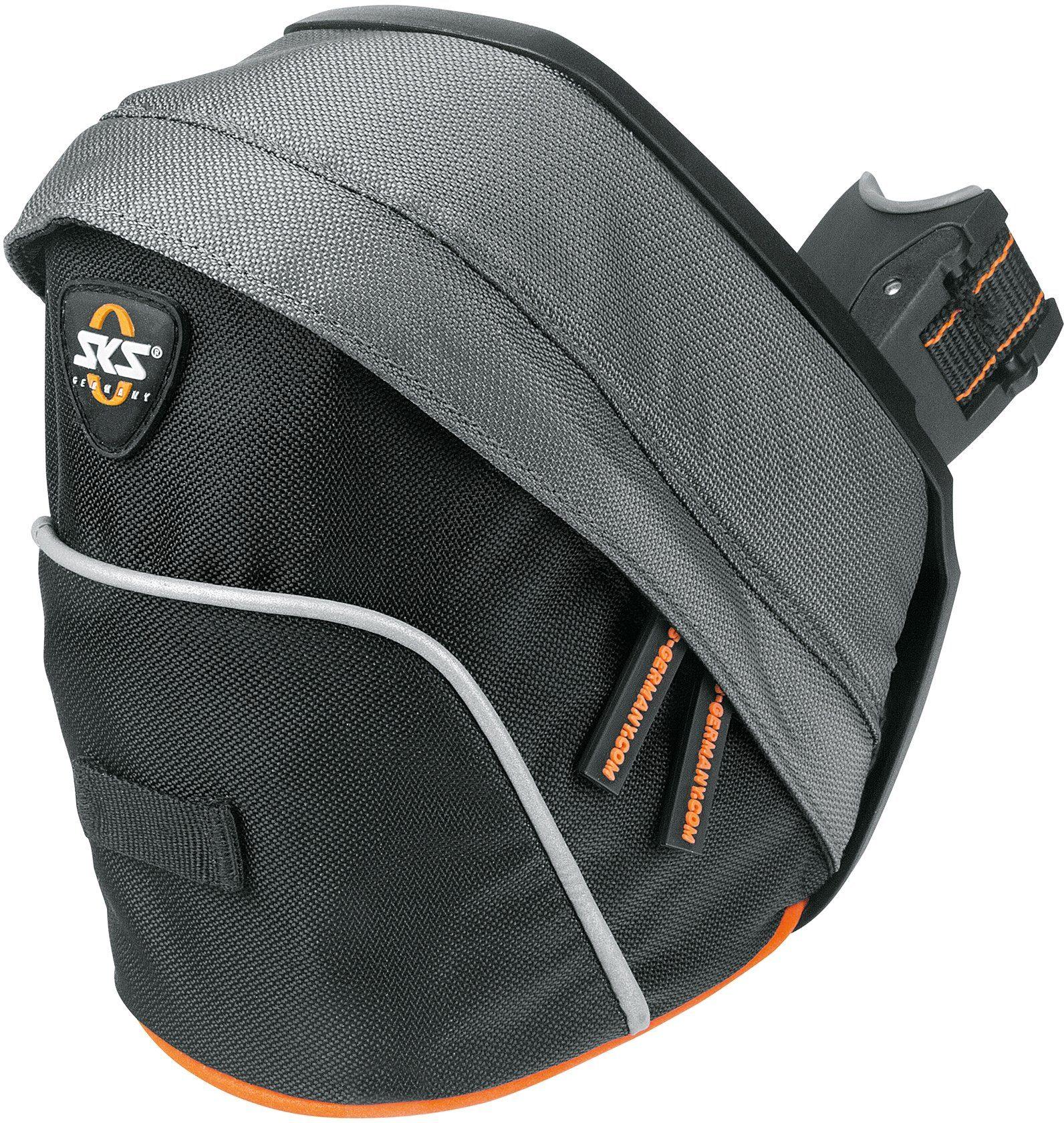 SKS Fahrradtasche »Tour Bag Satteltasche«