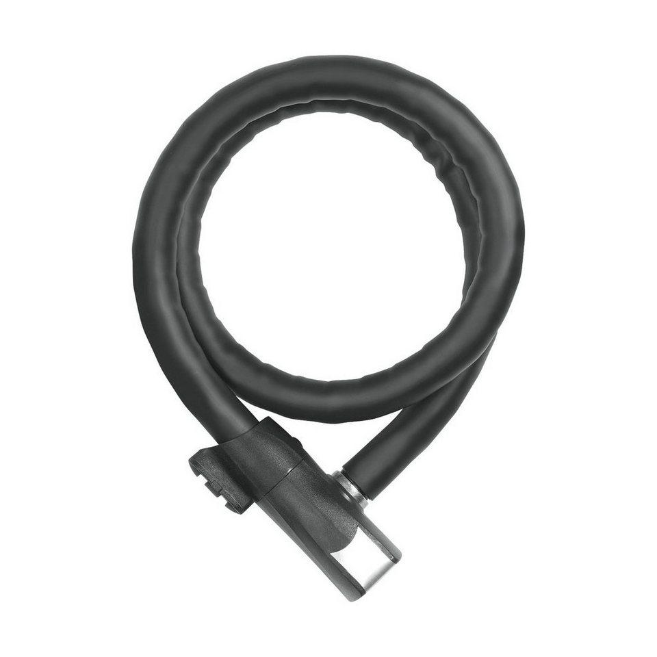 ABUS Fahrradschloss »Steel-O-Flex Centuro 860/110 QS RBU Kabelschloss«