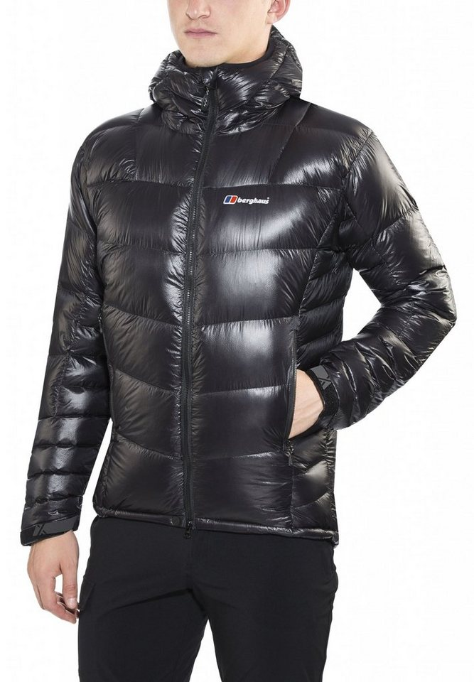 Berghaus Outdoorjacke »Ramche 2.0 Down Jacket Men« in schwarz