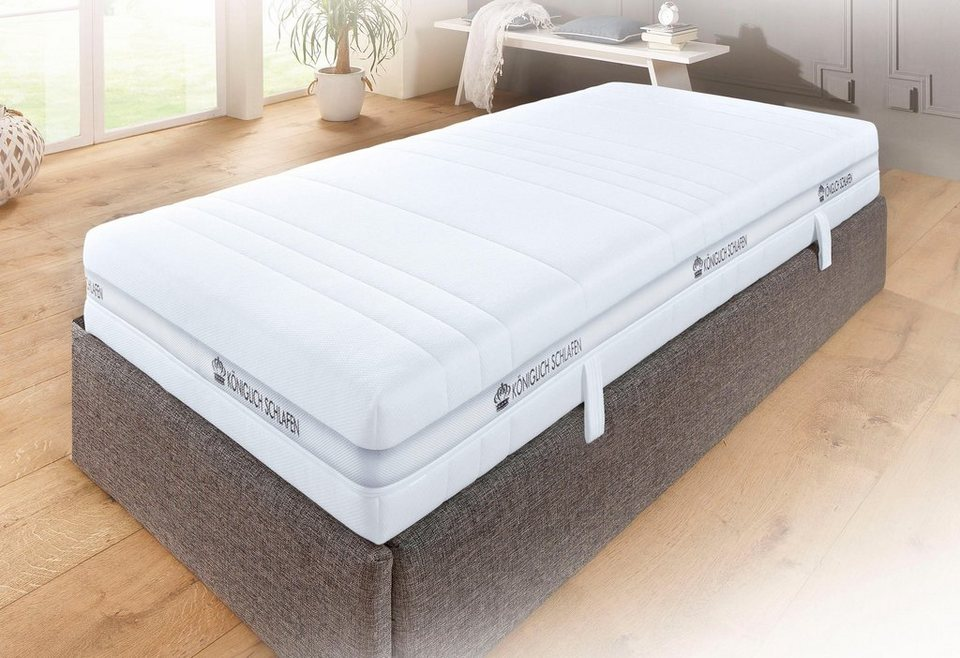 matratzen 24 affordable top schlafwelt matratzen kw fs with matratzen cm hoch with matratzen 24. Black Bedroom Furniture Sets. Home Design Ideas