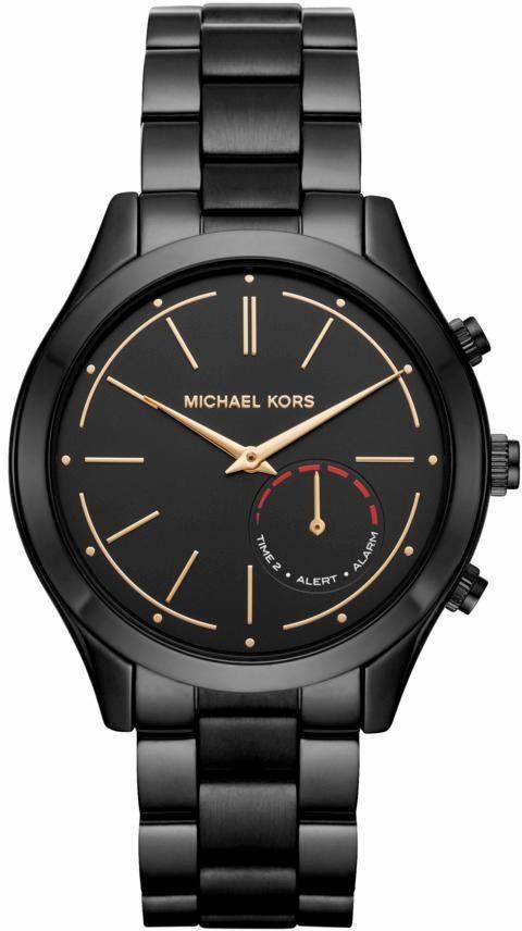 MICHAEL KORS ACCESS SLIM RUNWAY, MKT4003 Smartwatch (Android Wear)