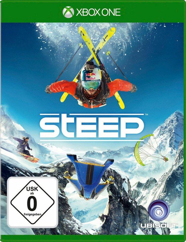 Steep Xbox One