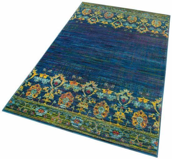 Teppich »Zoe«, Oriental Weavers, rechteckig, Höhe 8 mm