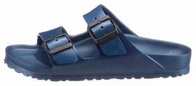 5bd1decd1d9abb Birkenstock »ARIZONA EVA« Pantolette in Schuhweite schmal