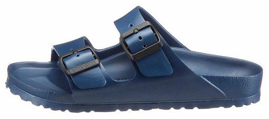 Birkenstock »ARIZONA EVA« Pantolette in Schuhweite schmal, mit verstellbaren Schnallen