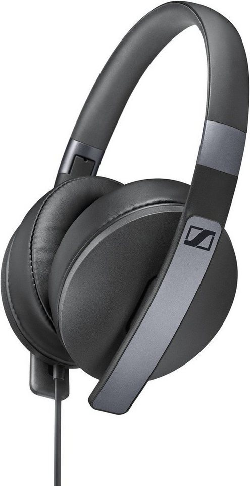 Sennheiser Headset »Over-Ear Hifi-Hörer HD 4.20s+ Fernsteuerung« in Schwarz