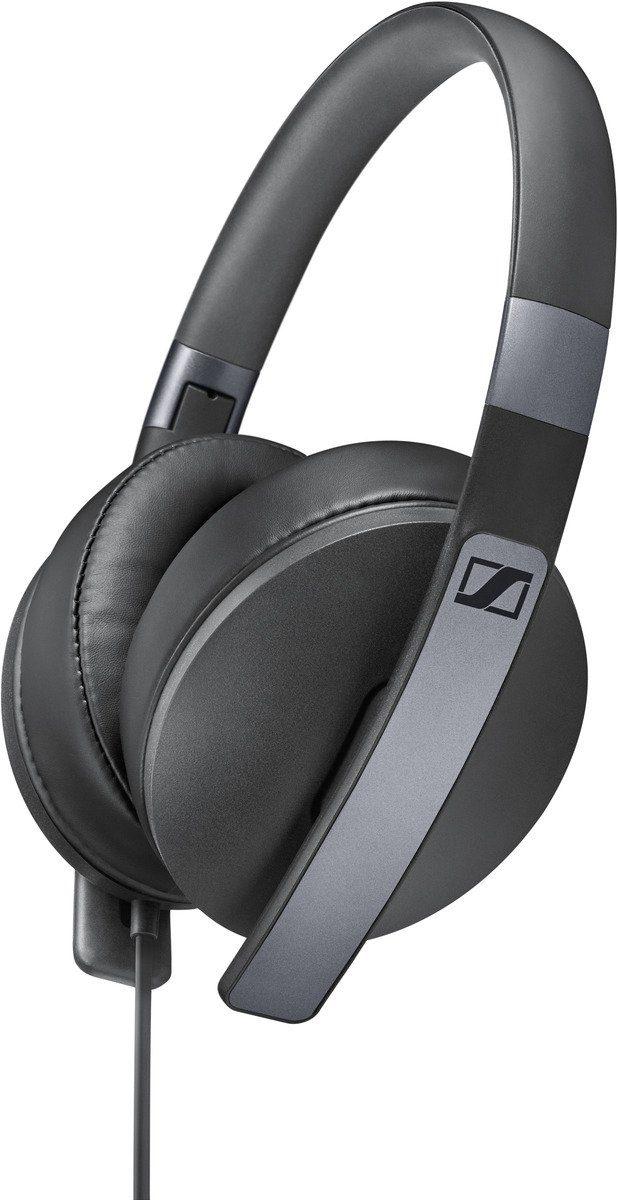 Sennheiser Headset »Over-Ear Hifi-Hörer HD 4.20s+ Fernsteuerung«