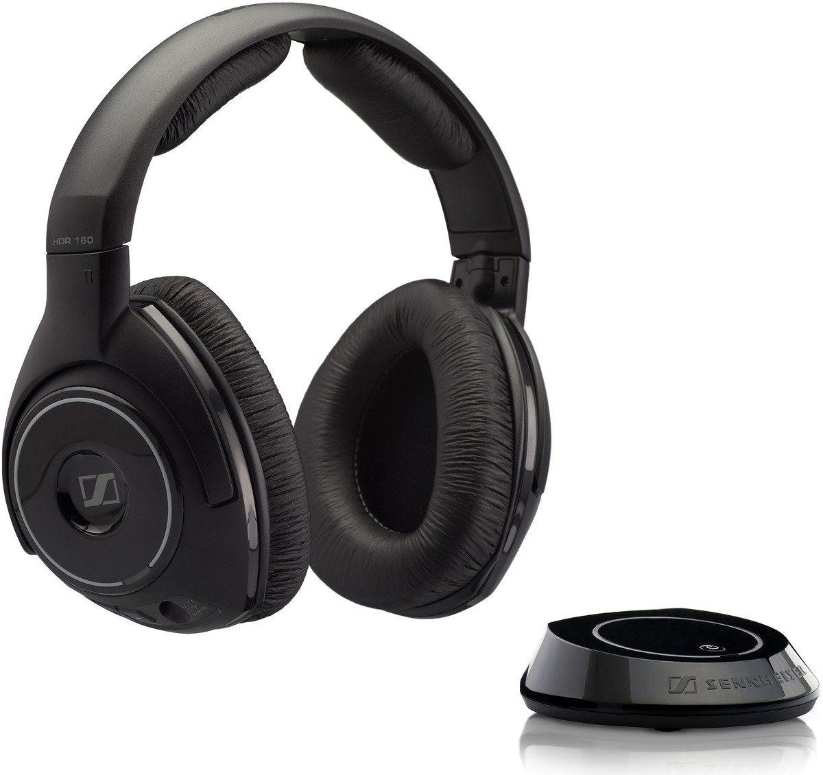 Sennheiser Kopfhörer »Funkkopfhörersystem RS 160«