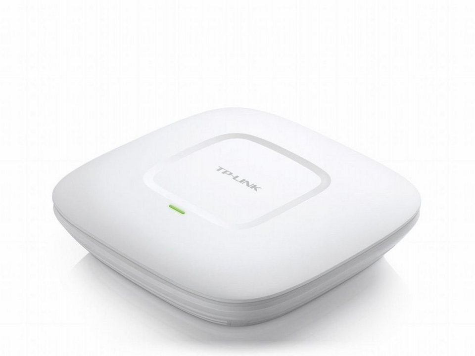 TP-Link WLAN Access-Point »EAP115 2,4 GHz 300MBit/s WLAN Access Point« in Weiß