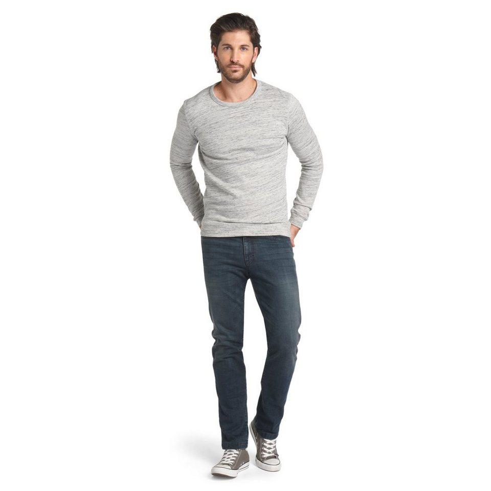 H.I.S Jeans »Stanton« in Advanced Blue Black