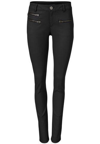 STYLE джинсы Alwa в из искусственной к...