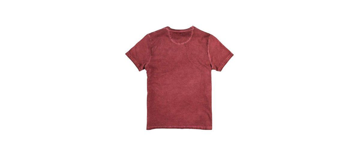 emilio adani Rundhals T-Shirt Perfekt Zum Verkauf Freiraum Für Schön Billige Echte veVk51l1J