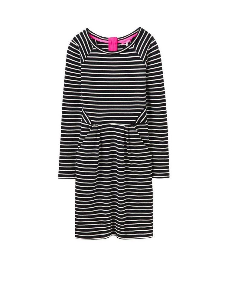 Tom Joule Kleid »DAYLIAPRINT« in Black Stripe