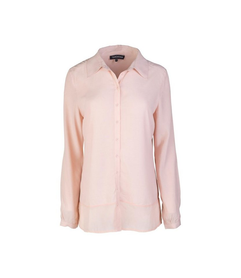 Tramontana Bluse in Blush