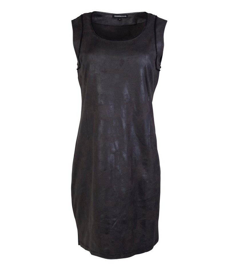 Tramontana Kleid in Dark Grey