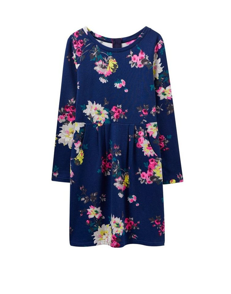 Tom Joule Kleid »DAYLIAPRINT« in French Navy Floral