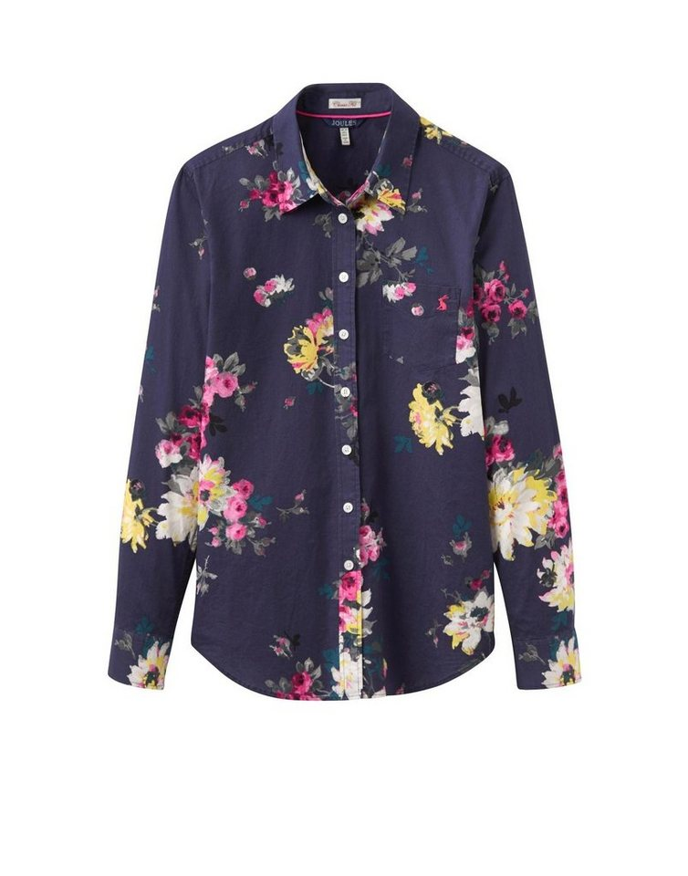 Tom Joule Bluse »LUCIEPRINT« in French Navy Floral
