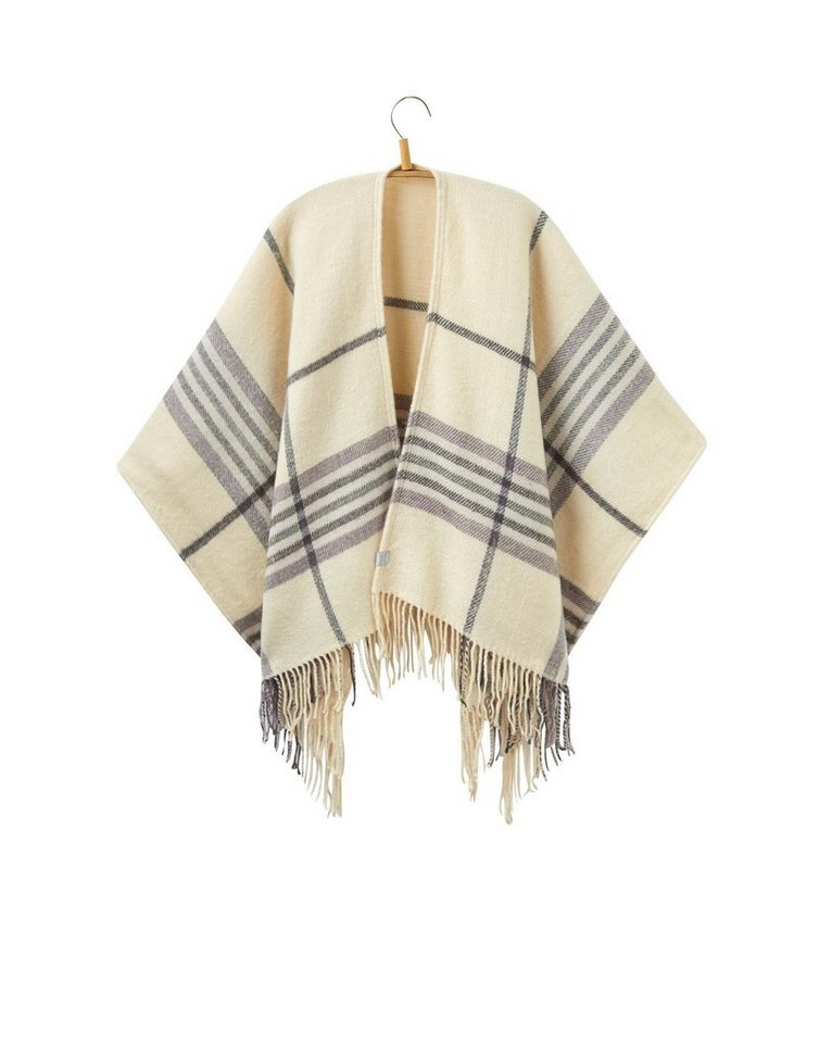 Tom Joule Poncho »INNIS« in Creme Check