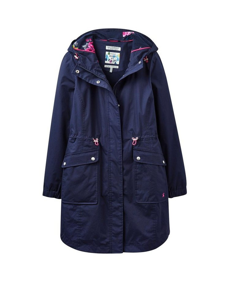 Tom Joule Jacke »RAINAPLAIN« in Marine Navy