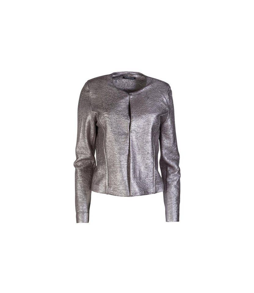 Tramontana Blazer in Silver