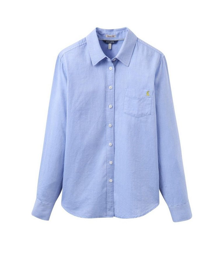 Tom Joule Bluse »LUCIE« in Soft Blue