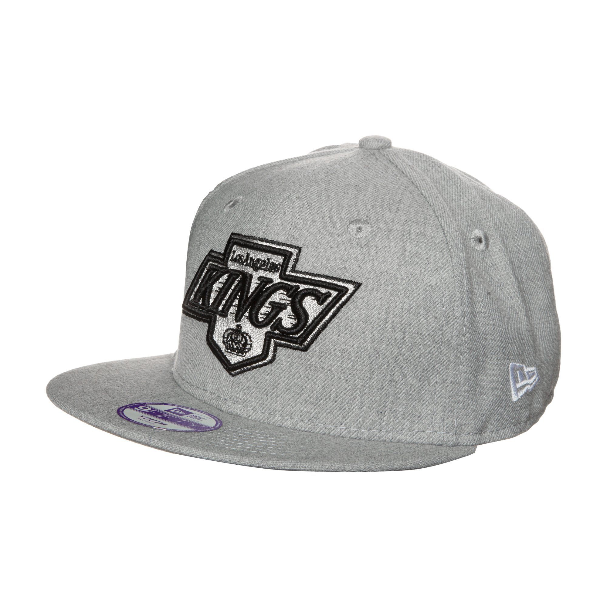 New Era 9FIFTY Tonal Team Heather Los Angeles Kings Cap Kinder