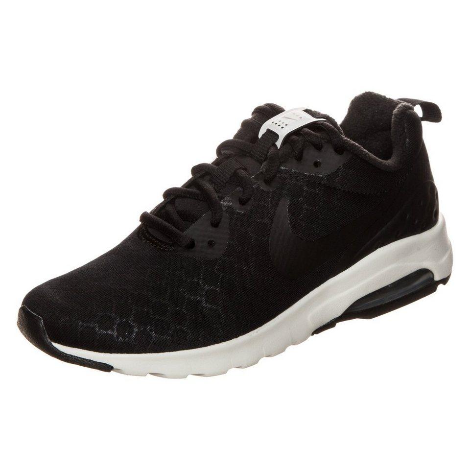 Nike Sportswear Air Max Motion LW SE Sneaker Damen in schwarz / weiß